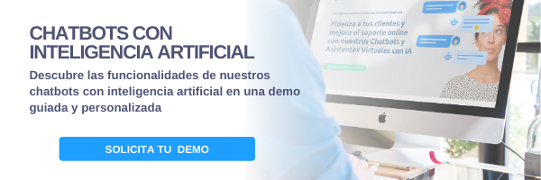 demo chatbot