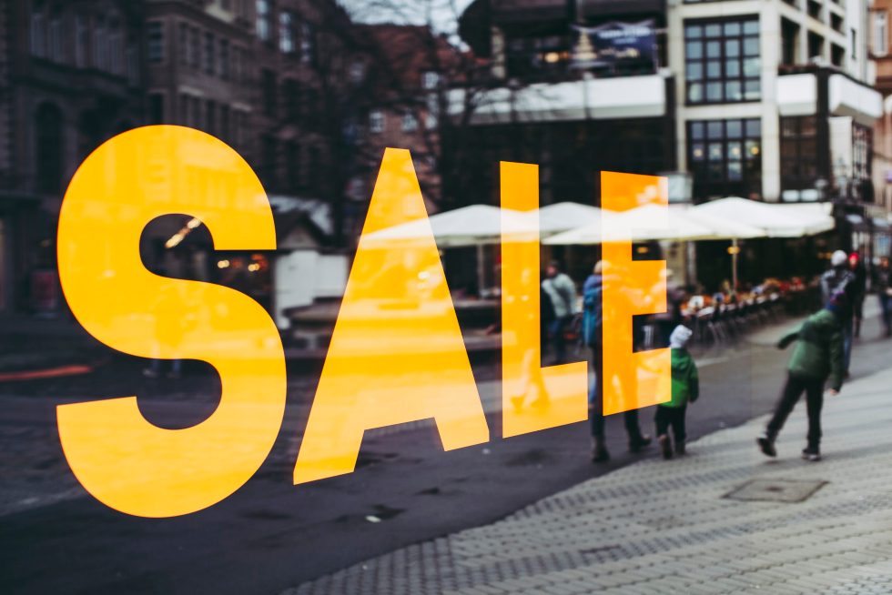 maximizar ventas