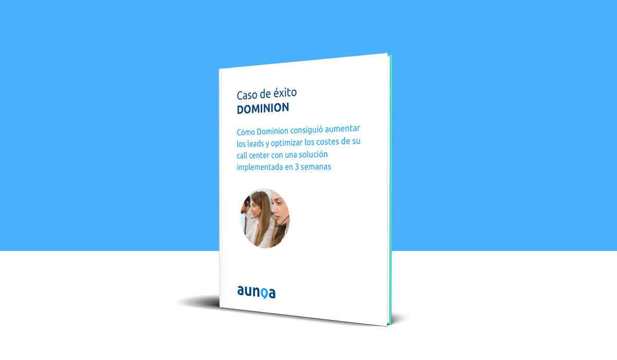 ejemplo chatbots dominion